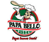 Papa Bello Pizza