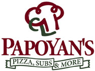 Papoyan's Pizza