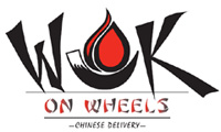 Wok on Wheels