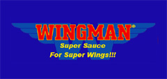 Wingman Wings